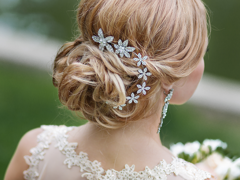 joette carmel bridal hair services