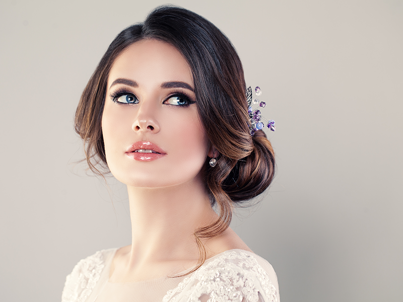 joette carmel bridal hair services