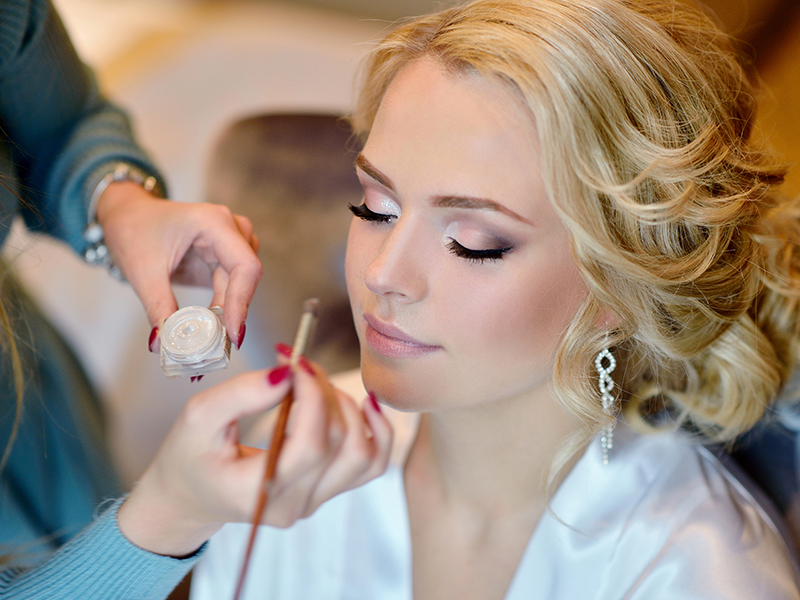 joette carmel bridal makeup services
