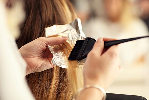 carmel ca hair color salon services