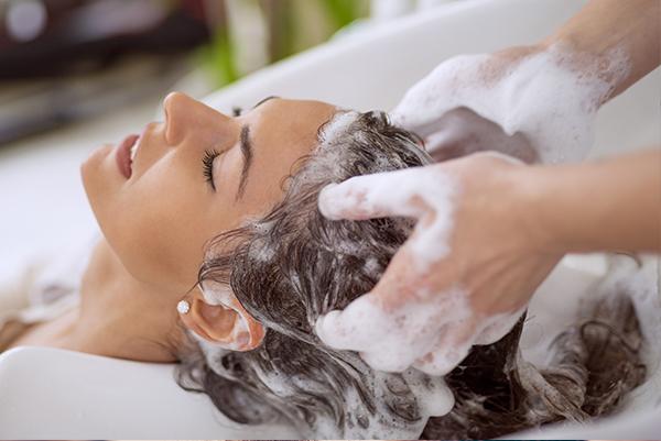 carmel ca hair salon services